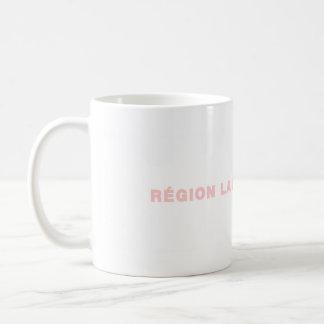 Minimal Design Coffee Mug