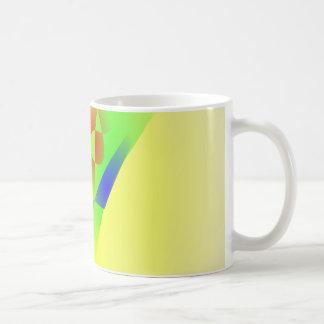 Minimal Design Mug