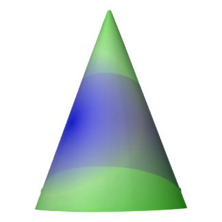 Minimal Expressionism 2 Party Hat