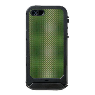 "Minimal Geometric Pattern - Japan ""Bamboo Forest"" Incipio ATLAS ID™ iPhone 5 Case"