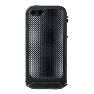 "Minimal Geometric Pattern - Japan ""Winter Night"" W Incipio ATLAS ID™ iPhone 5 Case"