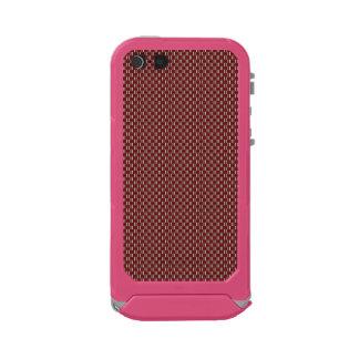 "Minimal Geometric Pattern - Osaka ""Cherry Blossom"" Incipio ATLAS ID™ iPhone 5 Case"