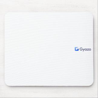 Minimal Gyazo Mousepad