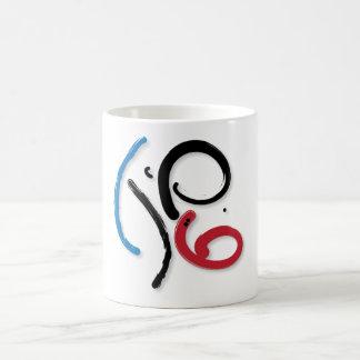 Minimal lines mugs
