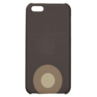 Minimal One iPhone 5C Cases