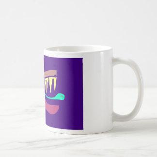 Minimal Sea Life Mug