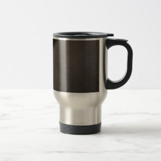 MINIMAL STAINLESS STEEL TRAVEL MUG