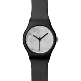 Minimal Stone Watch