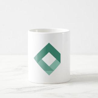 Minimal System Logo Mug
