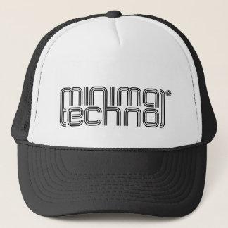 Minimal Techno - Hat