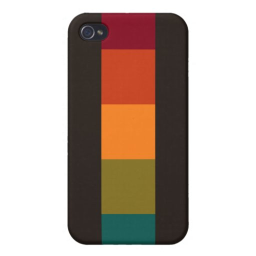 Minimal Two iPhone 4/4S Cases