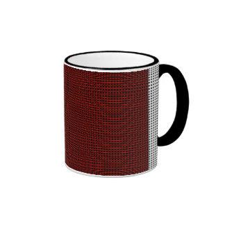 Minimal Unplugged Ringer Mug