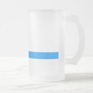 Minimal Vertical and Horizontal Lines Mugs