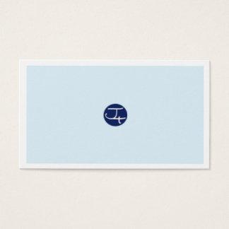 Minimalis Business Card #01