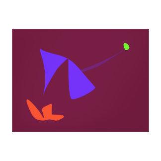 Minimalism Stretched Canvas Prints