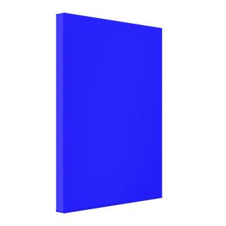 Minimalism Colors Stretched Canvas Prints