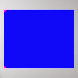 Minimalism Colors Print