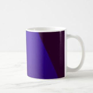 Minimalism Dark Coffee Mug