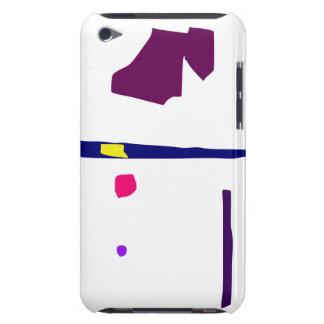Minimalism iPod Touch Case