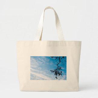 Minimalism photograph tote bags