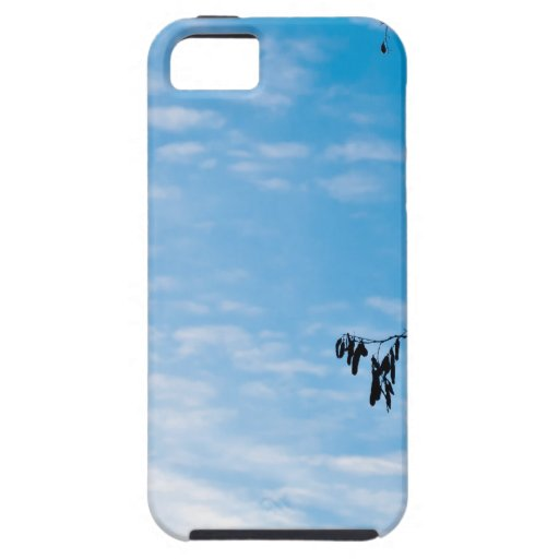 Minimalism photograph iPhone 5 cover