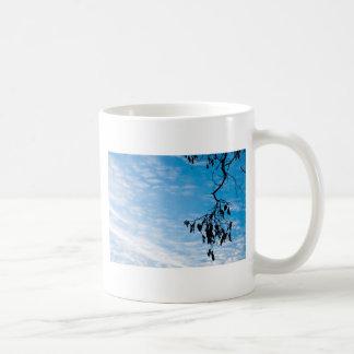 Minimalism photograph coffee mug