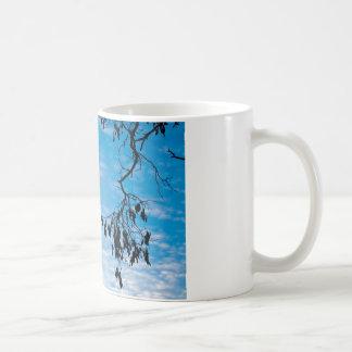 Minimalism photograph mug