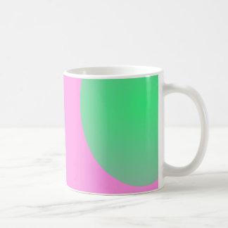 Minimalism Pink Mugs