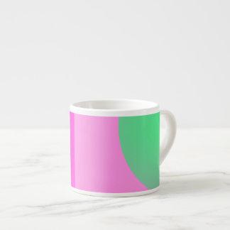 Minimalism Pink Espresso Mug