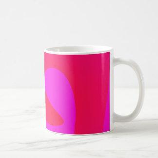 Minimalism Question Coffee Mug