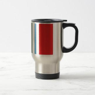 Minimalism stripes mugs