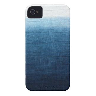 Minimalist Approach 2 Indigo iPhone 4 Case