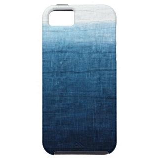 Minimalist Approach 2 Indigo Tough iPhone 5 Case