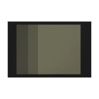 Minimalist Canvas Art Black French Grey Minimalism Stretched Canvas Prints