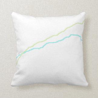 minimalist design pillow original design