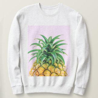 Minimalist Pineapple Sweatshirt