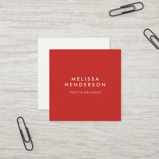 Minimalist professional modern square business card zazzle minimalist professional modern square business card reheart Images