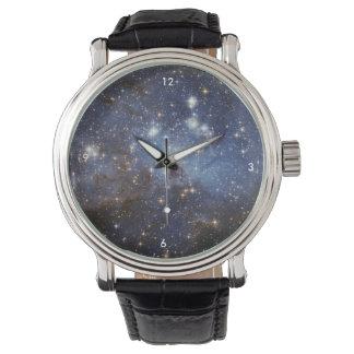 Minimalist Space design Watch