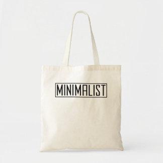 Minimalist Tote