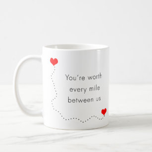 Missing You Quotes Coffee Travel Mugs Zazzle Au