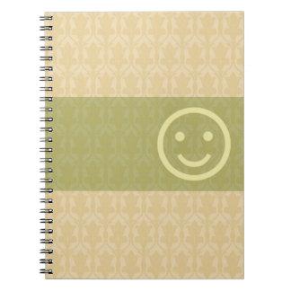 Minimalistic Sherlockian Notebook