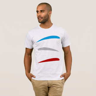 Minimum Airfoils T-Shirt