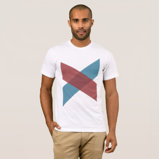 Minimum Crossing T-Shirt