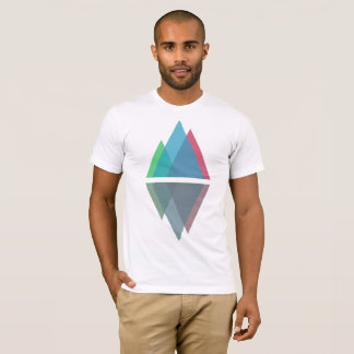 Minimum Mountains T-Shirt