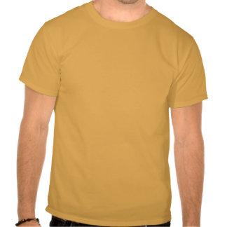 Minimum Tipping Angle Light T-shirt