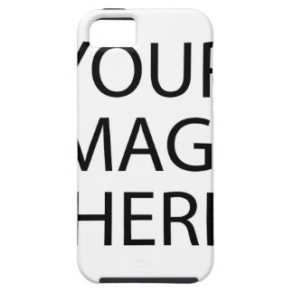 MinimumRaised Tough iPhone 5 Case