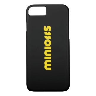 MINIOFFS iPhone 7 CASE