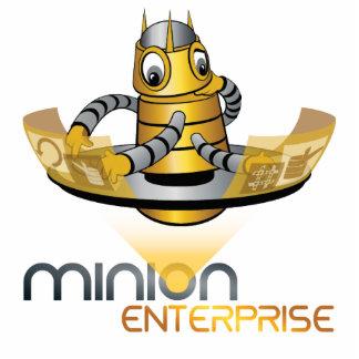 Minion Enterprise - SQLHiro Photo Sculpture