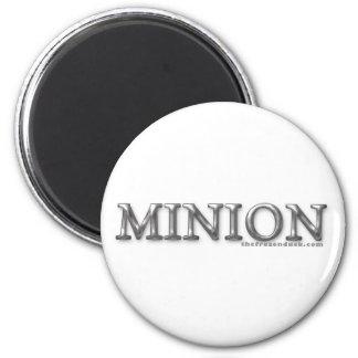 Minion Refrigerator Magnet