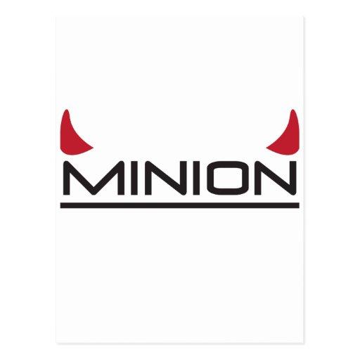 Minion Post Cards